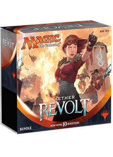 Fat Pack: Aether Revolt