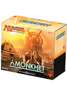 Fat Pack: Amonkhet