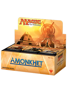 Box: Amonkhet