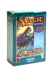 Precon Deck: Swoop