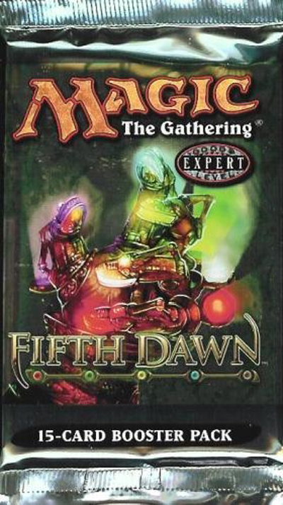 Booster: Fifth Dawn