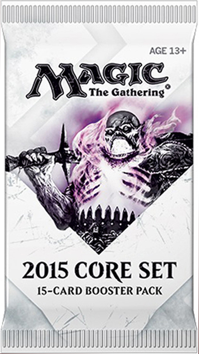 Booster: 2015 Core Set