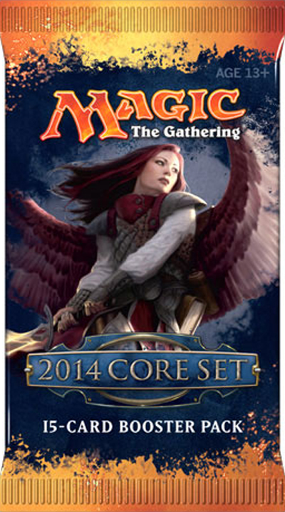 Booster: 2014 Core Set
