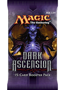 Booster: Dark Ascension