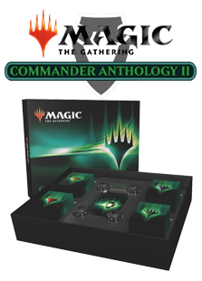 Commander Anthology 2
