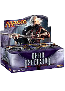 Box: Dark Ascension