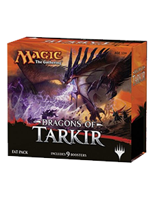 Fat Pack: Dragons of Tarkir
