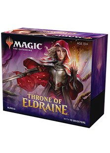 Bundle: Throne of Eldraine