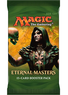 Booster: Eternal Masters