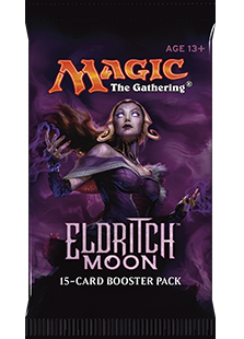 Booster: Eldritch Moon