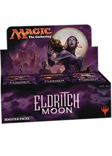 Box: Eldritch Moon