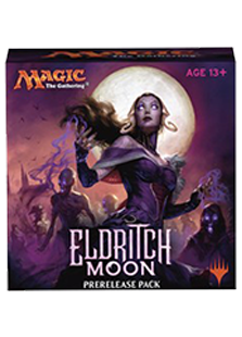 Prerelease Kit: Eldritch Moon