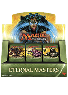 Box: Eternal Masters