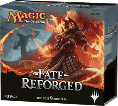 Fat Pack: Fate Reforged