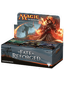 Box: Fate Reforged