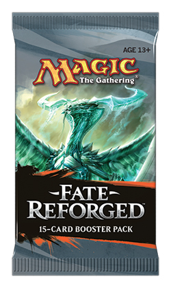 Booster: Fate Reforged