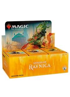 Box: Guilds of Ravnica