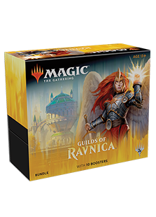 Bundle: Guilds of Ravnica