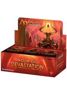 Box: Hour of Devastation