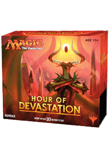 Fat Pack: Hour of Devastation