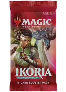 Booster: Ikoria: Lair of Behemoths