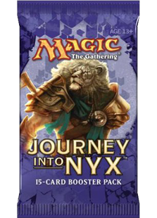 Booster: Journey Into Nyx