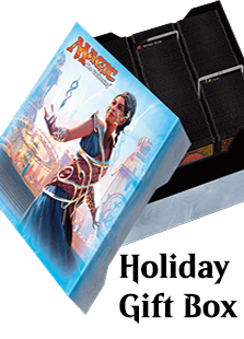 Holiday Gift Box: Kaladesh