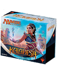 Fat Pack: Kaladesh