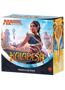 Prerelease Kit: Kaladesh