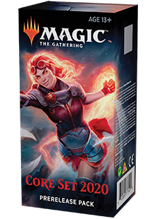 Prerelease Kit: Core Set 2020