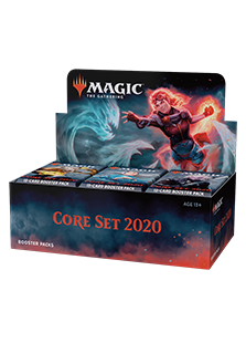 Box: 2020 Core Set