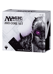 Fat Pack: 2015 Core Set