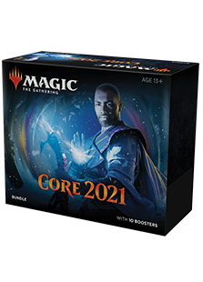 Bundle: Core 2021