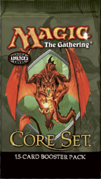 Booster: 9th Edition Core Set