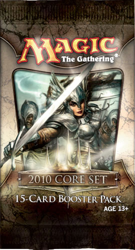 Booster: 2010 Core Set