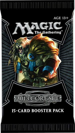 Booster: 2013 Core Set