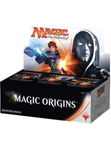 Box: Magic Origins