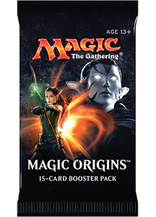 Booster: Magic Origins