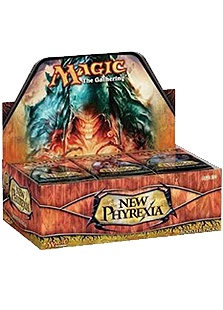 Box: New Phyrexia