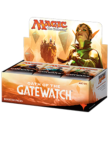 Box: Oath of the Gatewatch