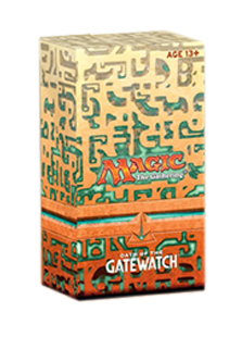 Prerelease Kit: Oath of the Gatewatch