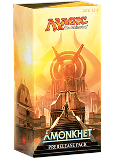 Prerelease Kit: Amonkhet