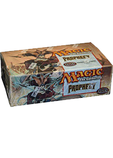 Box: Prophecy