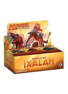 Box: Rivals of Ixalan