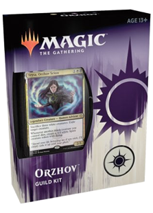 Guild Kit: GRN Orzhov Guiild Kit
