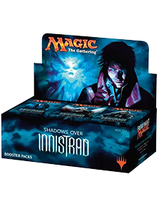 Box: Shadows over Innistrad