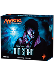 Fat Pack: Shadows over Innistrad