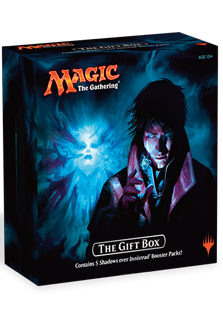 Holiday Gift Box: Shadows Over Innistrad
