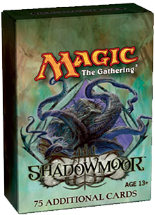 Tournament Pack: Shadowmoor