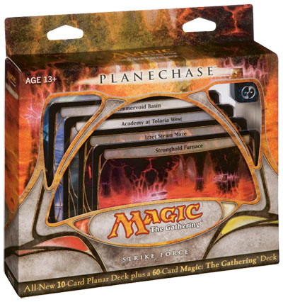 Planechase 2009: Strike Force